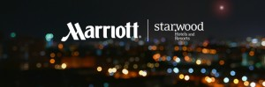 Marriott and Starwood Announce Merger Agreement