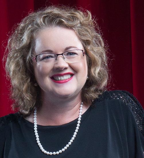 Sandra Wood, CMP (2015)
