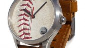 MLB Leather Watch, orangefish.ca