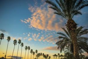 Palm Springs, California (Photo: Thinkstock.com)