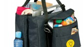 3-in-1 Work-Gym Tote, sourcingcentral.ca