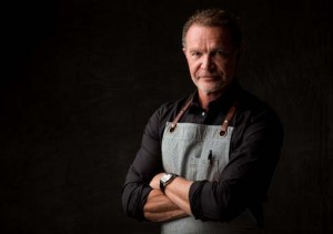 Chef Mark McEwan Joins Toronto Congress Centre Team