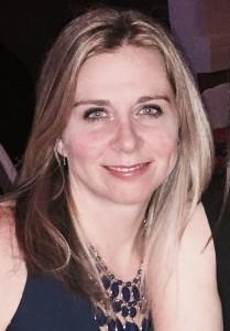Anne Létourneau, InterContinental Montreal, 2016