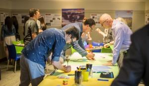 Tremblant Unveils Convention Centre Identity