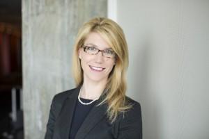 Caroline Comeau, Director of Sales - Canada, IHG