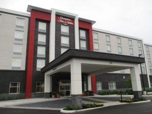 Hampton Inn Opens in Thunder Bay, Ont.