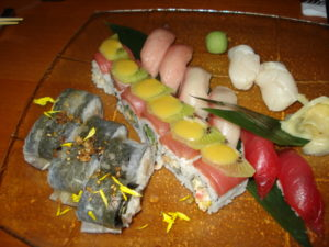 assorted-sushi