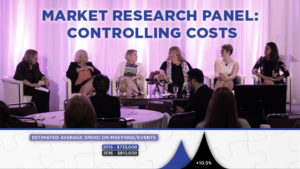 2016 Meetings Market Report: Controlling Costs