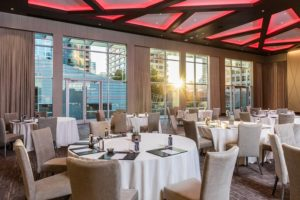 Trump Vancouver Offers 15,000 s.f. of Meeting Spaces