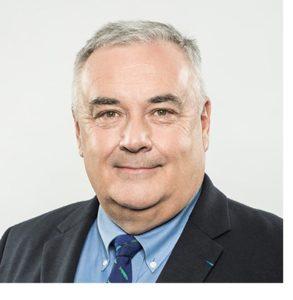 Quebec City Convention Centre CEO Third Term