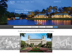 ALHI Launches New Website