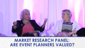 2016 Meetings Market Report: The Value of Planners