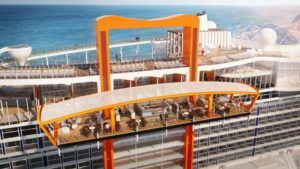 Celebrity Cruises Reveals New Class of Ship