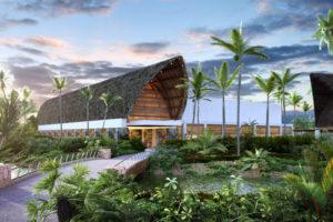 Mexico's Vidanta Nuevo Vallarta Getting Major Convention Centre