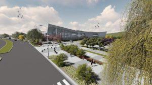Canada's Aecon Donating to Quito Convention Centre Construction