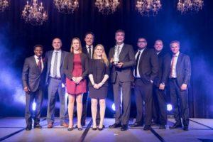 Metro Toronto Convention Centre Receives Building Operations Awards