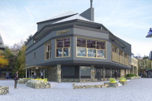 Whistler Welcoming Canada's First Pod Hotel in 2018