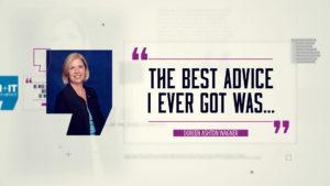 Best Advice… Doreen Ashton Wagner