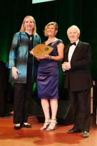 New Industry Award Honours Innovation in Sustainability