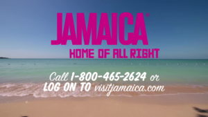 Jamaica: Home of All Right
