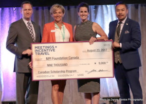 New M+IT Scholarship Program Announced at IncentiveWorks
