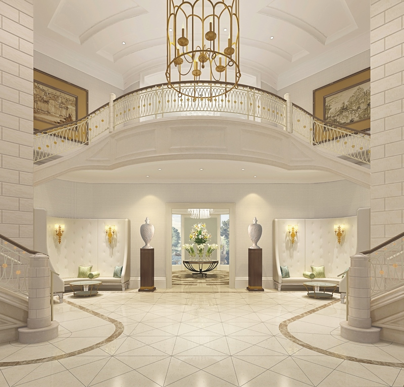 Foyer Hotel : Hotel bennett charleston sc entry foyer associated luxury hot