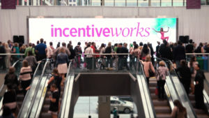 IncentiveWorks 2017 Delivers Connections and Education