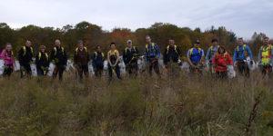 Delta Program Helping to Reforest Canada