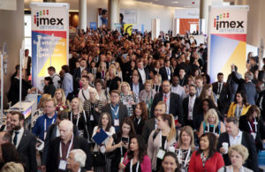 IMEX America Demonstrates Strength and Impact of Industry