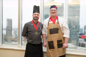 IACC Announce Canada Chapter Copper Skillet Winners