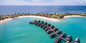Marriott Expands Asia Pacific Resort Portfolio
