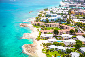 Air Canada Expands Service to Grand Cayman
