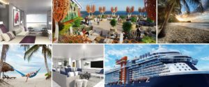Celebrity Edge Launching Ahead of Schedule