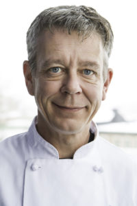 Quebec City Convention Centre Appoints New Exec Chef
