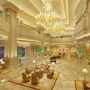 Delta Hotels Enters Asia-Pacific Market