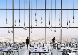 Four Seasons Hotels Tops with Forbes