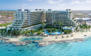 Hyatt Brand Returning to Cayman Islands