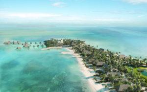 Four Seasons Developing Luxury Resort in Belize