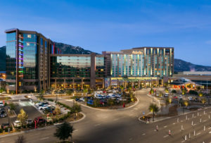 Pechanga Resort Casino Expansion Complete
