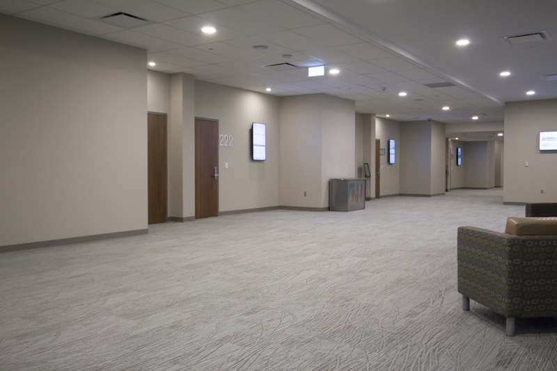 Scotiabank Convention Centre Debuts New Meeting Space