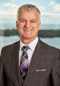 Westin Prince, Toronto Names New GM