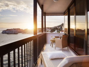 Small Luxury Hotels Adds to Portfolio