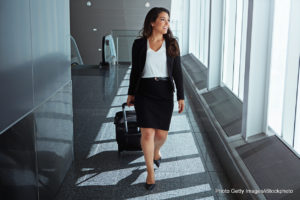 New Report Shows Economic Impact of Business Travel
