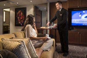 Celebrity Cruises Partners with Forbes Travel Guide