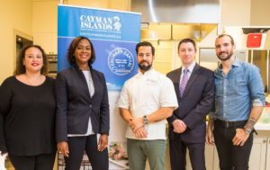 Cayman Islands Launches Culinary Guide