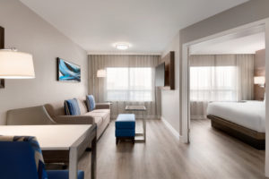 Embassy Suites by Hilton Opens New Property in Montreal
