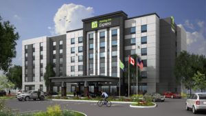 Brantford Welcomes Opening of First New-Build Hotel in a Decade