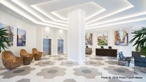 Hyatt Centric Brand Opens Second Miami Property