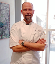 St. John's Convention Centre Names New Executive Chef