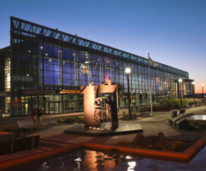 2017/18 Boom Year for Quebec City Convention Centre